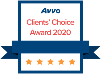 avvo award image