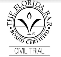 civil trial logo