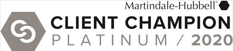 client champion logo