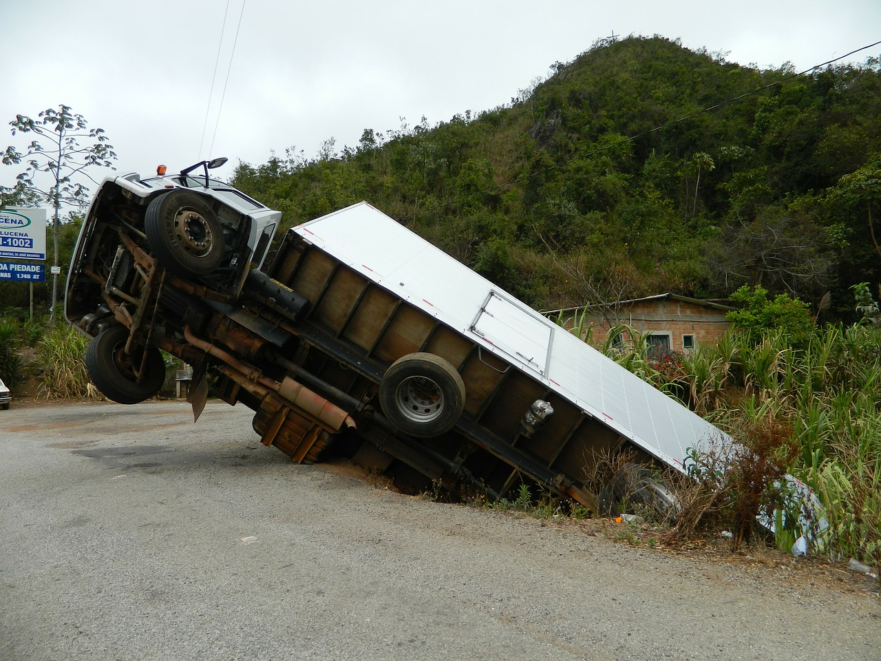 Can I Get Paid for Truck Accident Injuries?