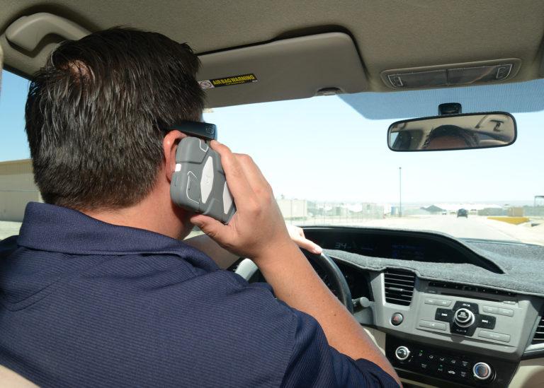 florida distracted driving awareness month