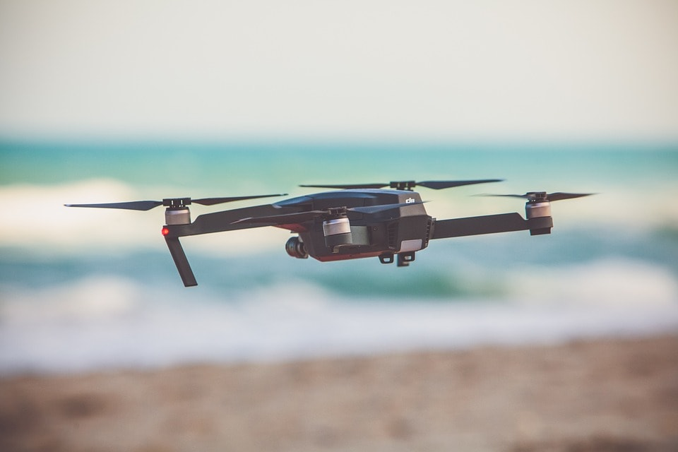 As Drones Continue to Fly, Invasion of Privacy is the Focus of Florida's Laws