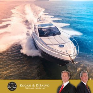 yacht boat in florida injury attorneys