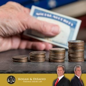 social security card with compensation and attorneys