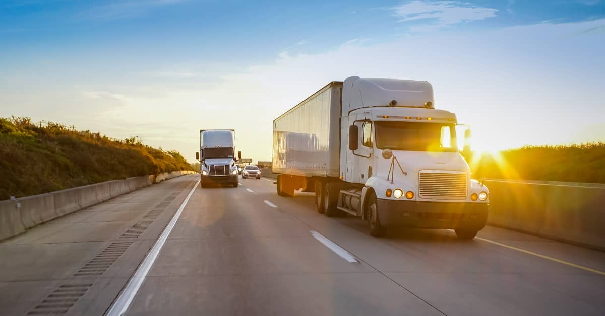 Liability for Truck Accidents