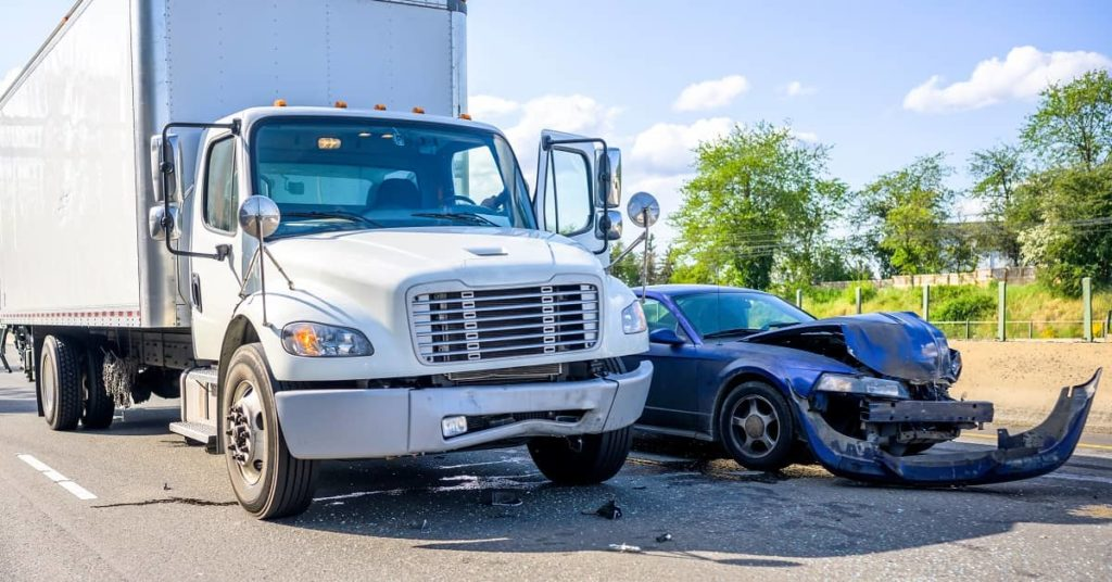 Causes of Trucking Accidents in Florida