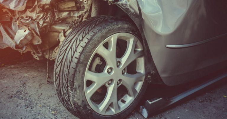 Auto Accident Settlement