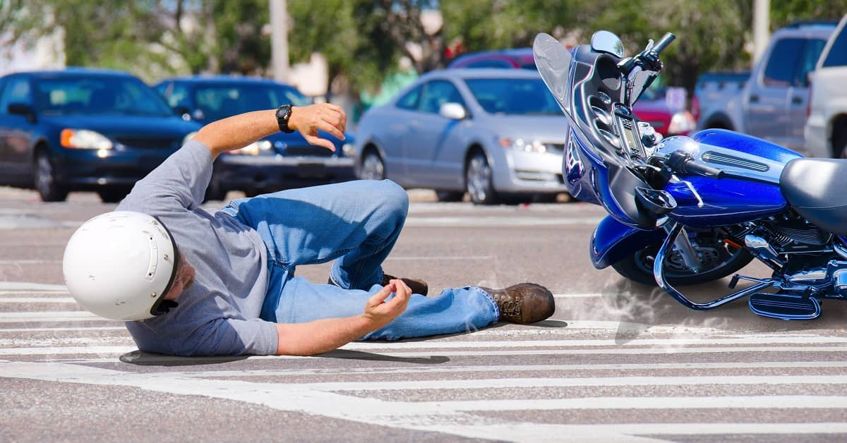 Motorcycle Accident Payout