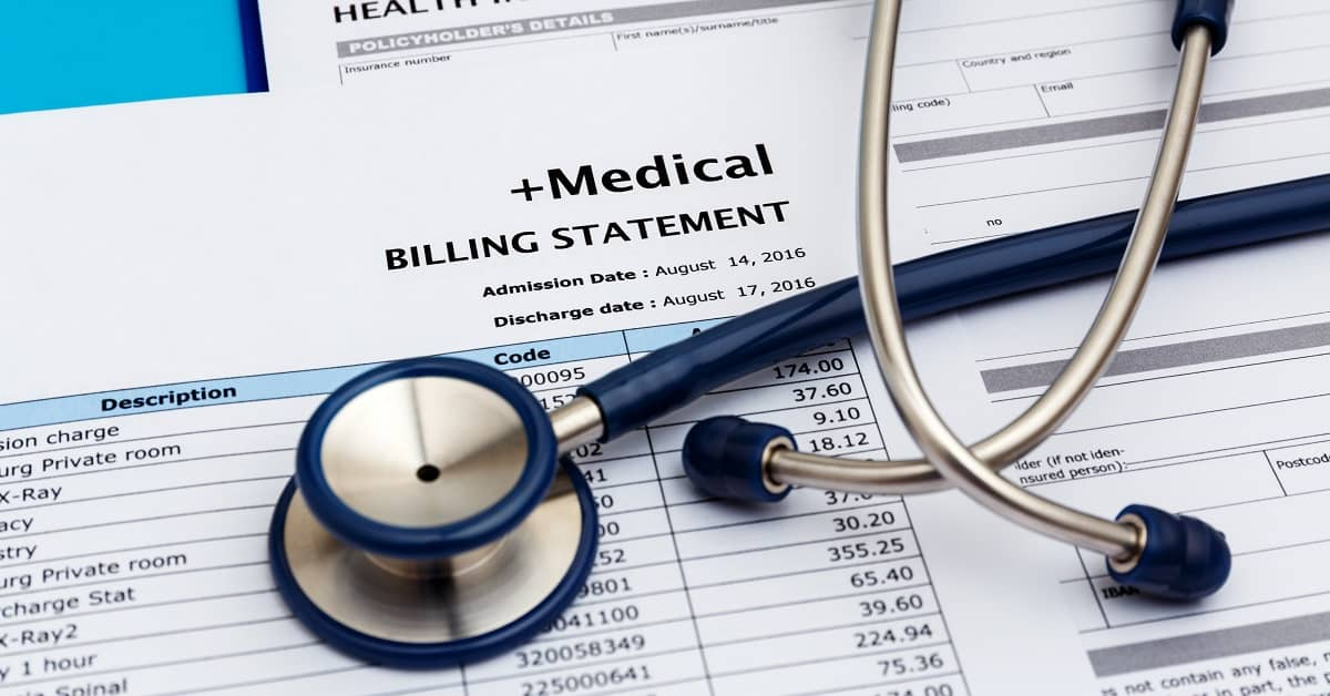 Medical Bills and Pain and Suffering