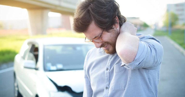 Suing for Pain and Suffering After a Car Crash | Kogan and DiSalvo