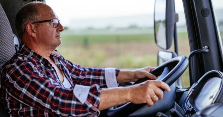 Truck Driver Liability for Trucking Accidents | Kogan and DiSalvo