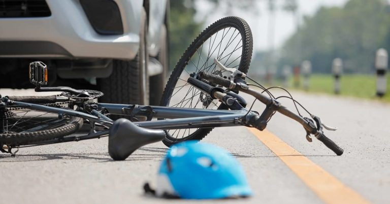 Making a Claim After a Bicycle Accident | Kogan and DiSalvo