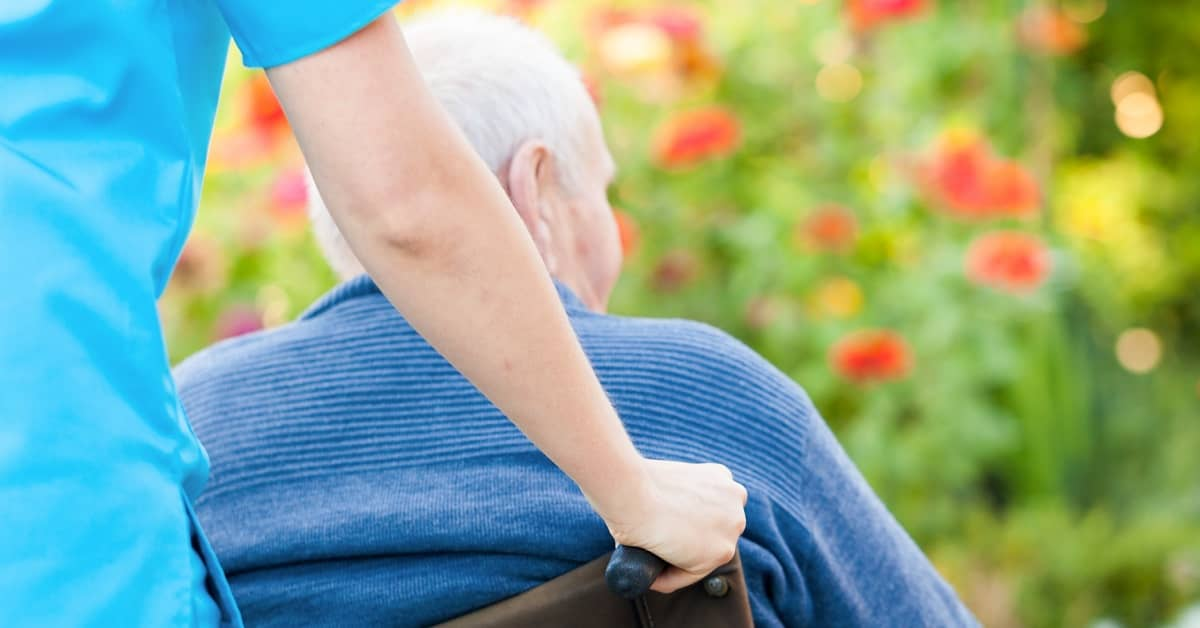 When Can I Sue a Nursing Home for Abuse? | Kogan and DiSalvo