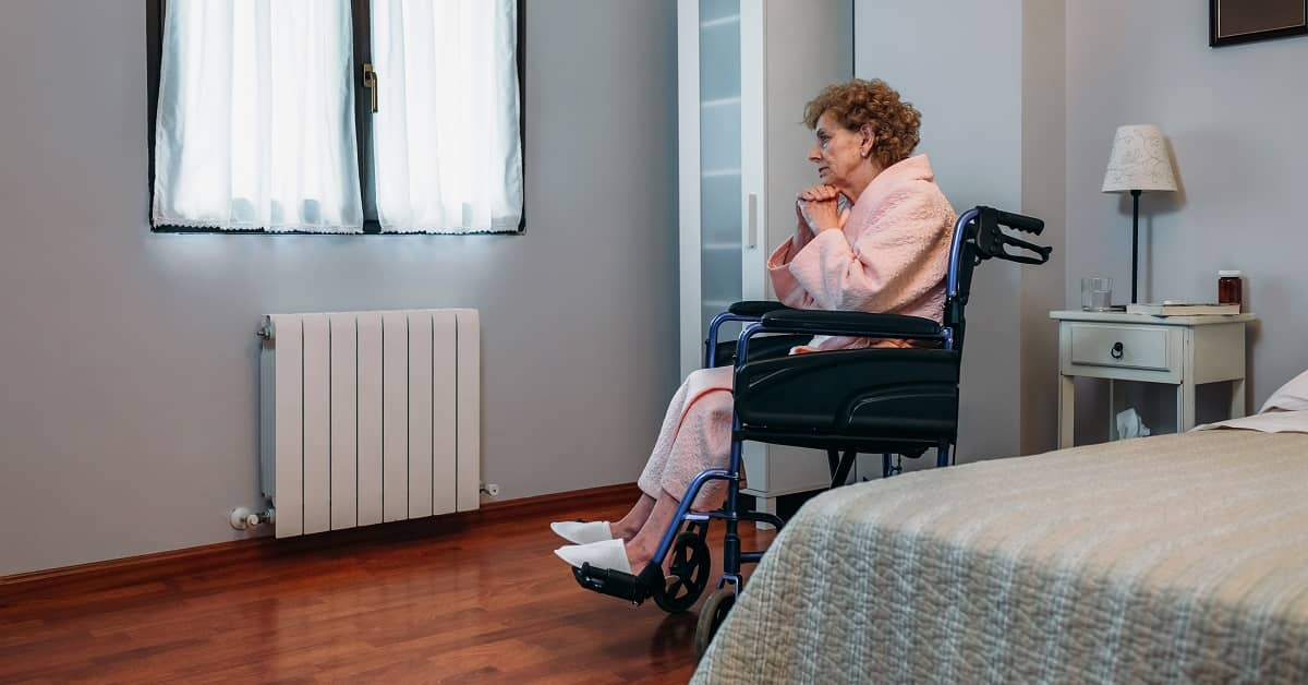 Filing a Lawsuit Against a Nursing Home | Kogan and DiSalvo