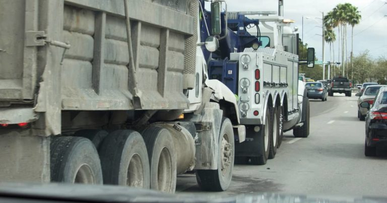 Recovering Compensation for a Truck Accident | Kogan and DiSalvo