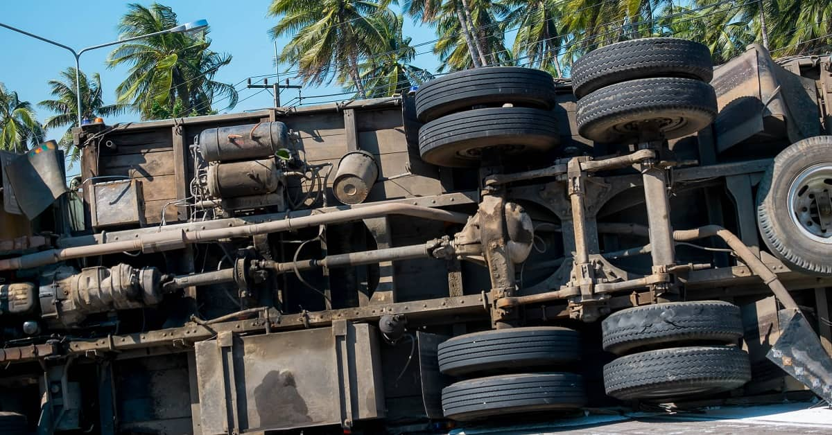 How Much Is a Truck Accident Lawyer? | Kogan and DiSalvo