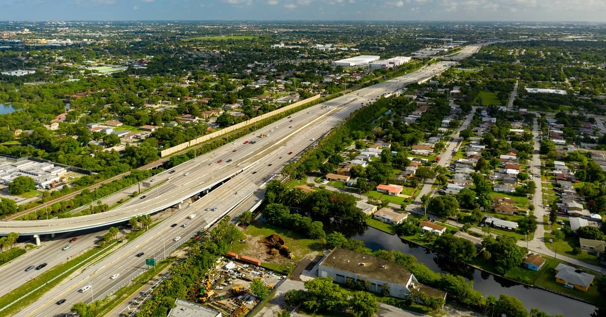 What Causes Car Accidents on I-95? | Kogan and DiSalvo