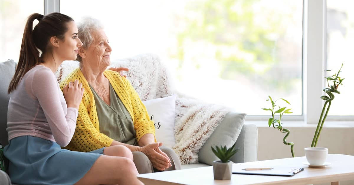 Ways to Protect a Nursing Home Resident | Kogan and DiSalvo