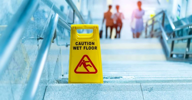 What Is the Law of Premises Liability? | Kogan and DiSalvo