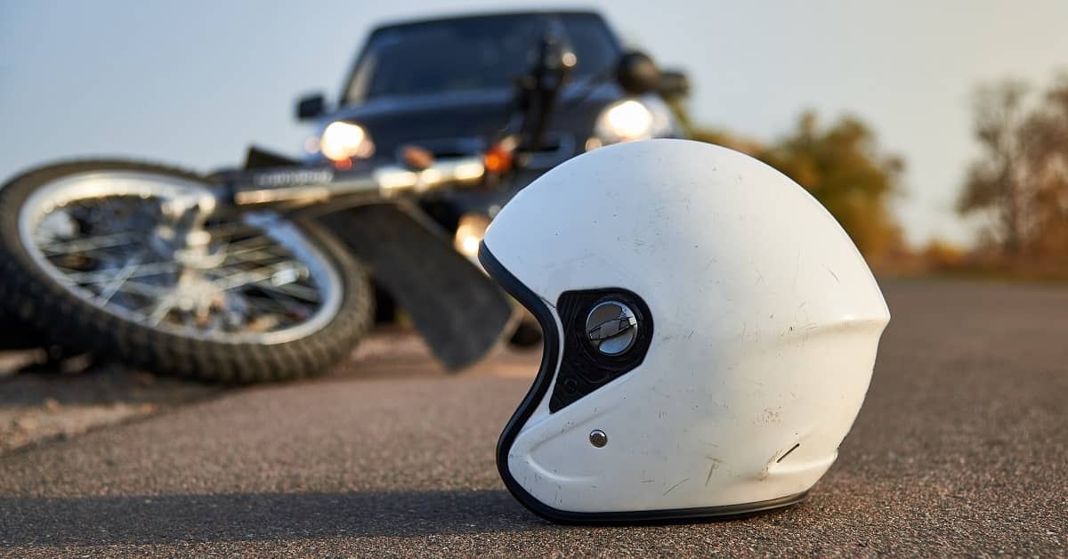 At-Fault Parties in Motorcycle Accident Claims | Kogan and DiSalvo