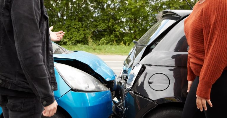 Car Accident Claims Filed by At-Fault Drivers   Kogan and DiSalvo