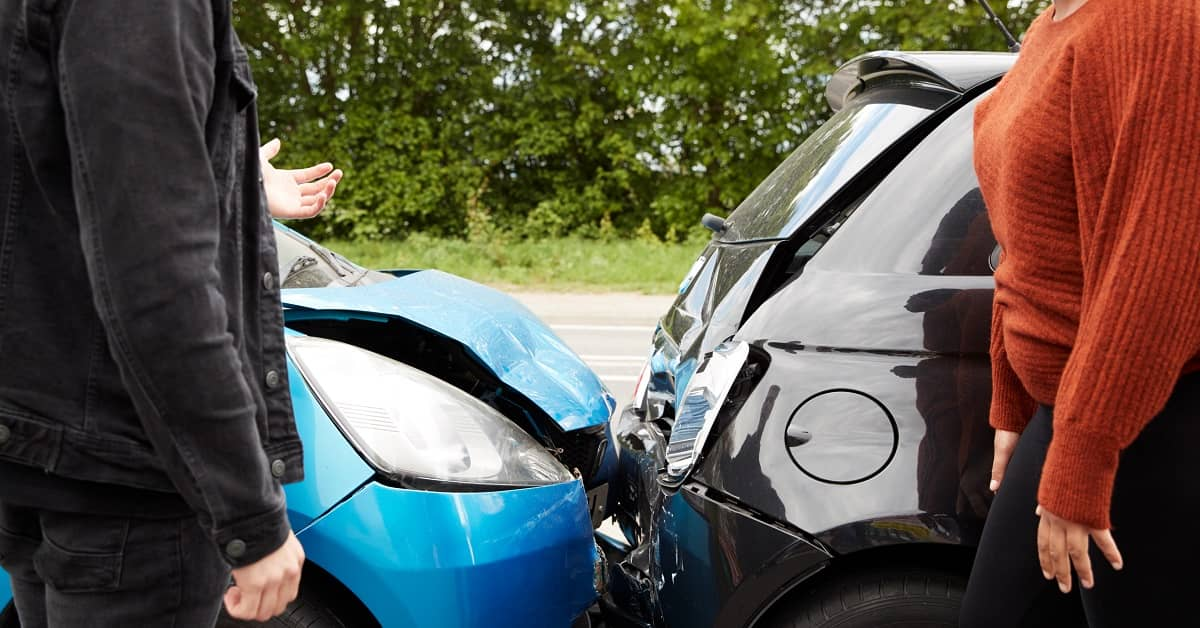 Car Accident Claims Filed by At-Fault Drivers | Kogan and DiSalvo