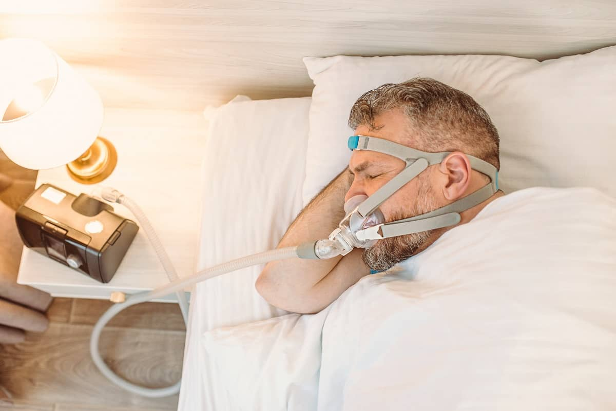Philips CPAP Machines Recalled for Cancer Risk | Kogan and DiSalvo